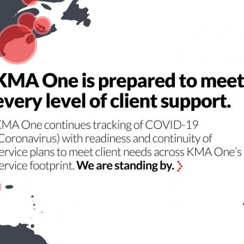 KMAOne Prepared with Scalability to Meet Every Level of Client Support