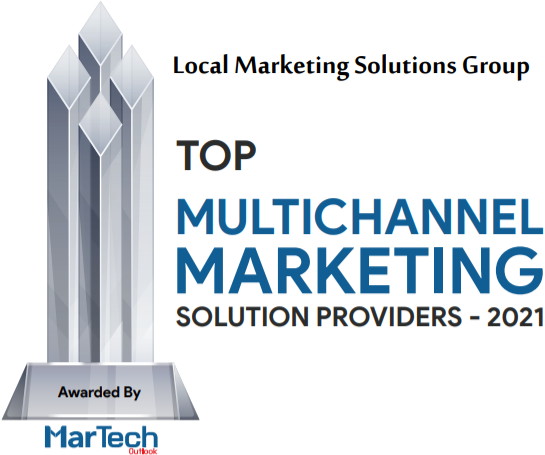LMSG Honored as One of Country's Top 10 Multichannel Marketing Providers