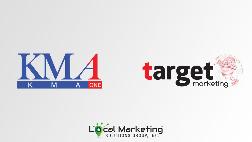 KMA One Acquires Target Marketing