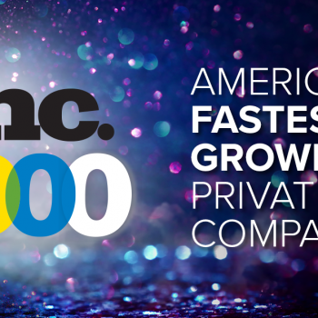 Local Marketing Solutions Group Named to Inc. 5000 Fastest Growing Private Companies for the Second Straight Year